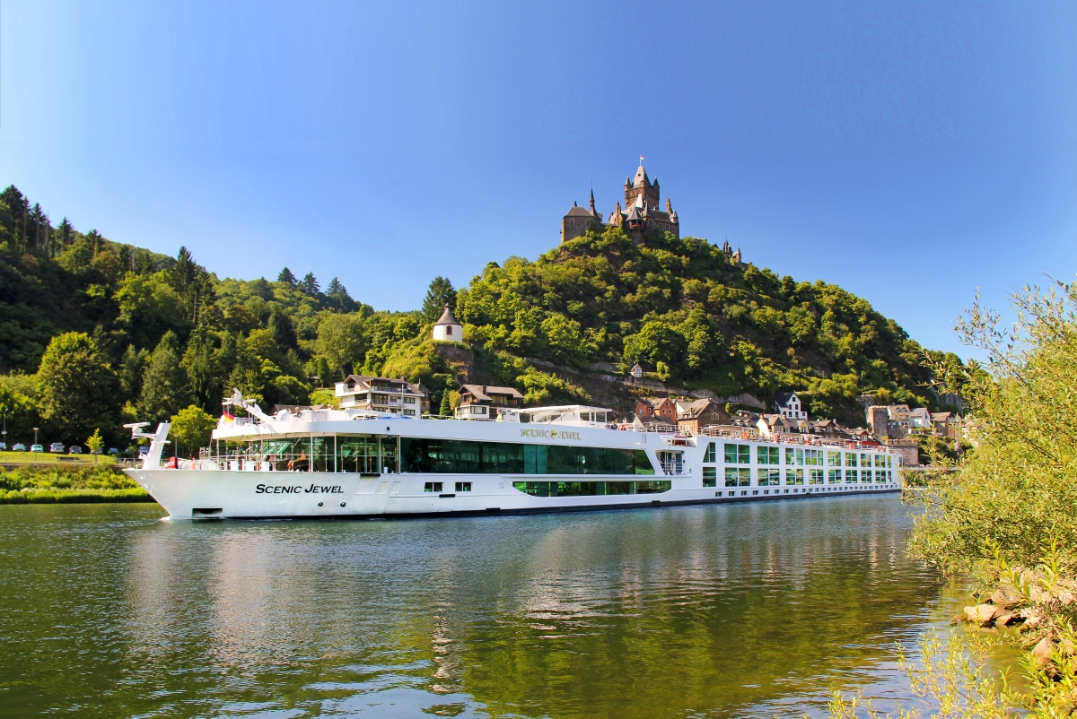 Scenic River Cruises And River Cruise Holidays Iglucruise