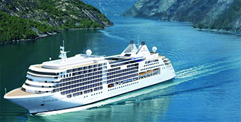 Silversea Cruises Announce New Flagship for Spring 2017