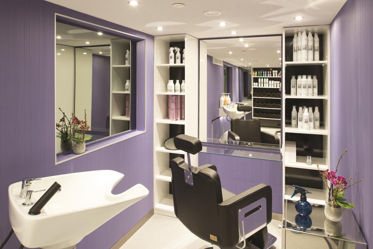 Emerald Star hair salon