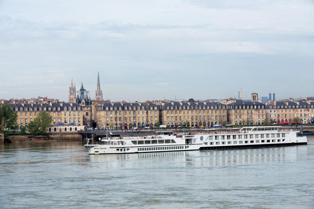S.S. Bon Voyage