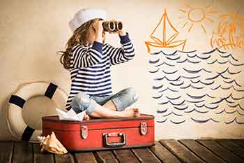 "Costa Cruises introduce ""Captain for a Day"" for Junior Cruisers"