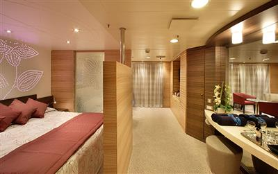 Suite on the Magellan