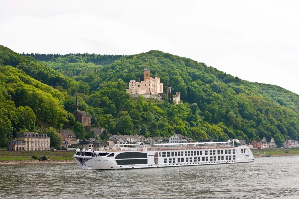 SS Maria Theresa Reviews IgluCruise - Uniworld reviews