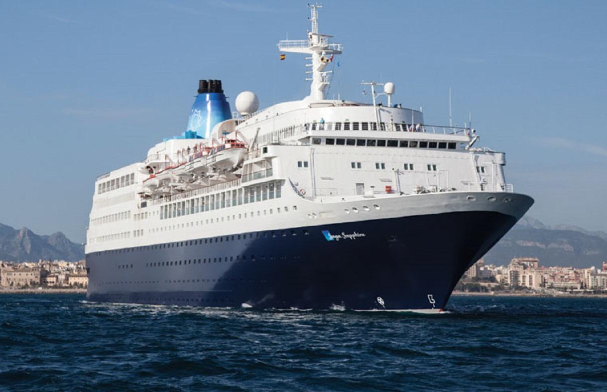 Saga Cruises - Wikipedia