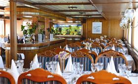 Douro Princess Restaurant