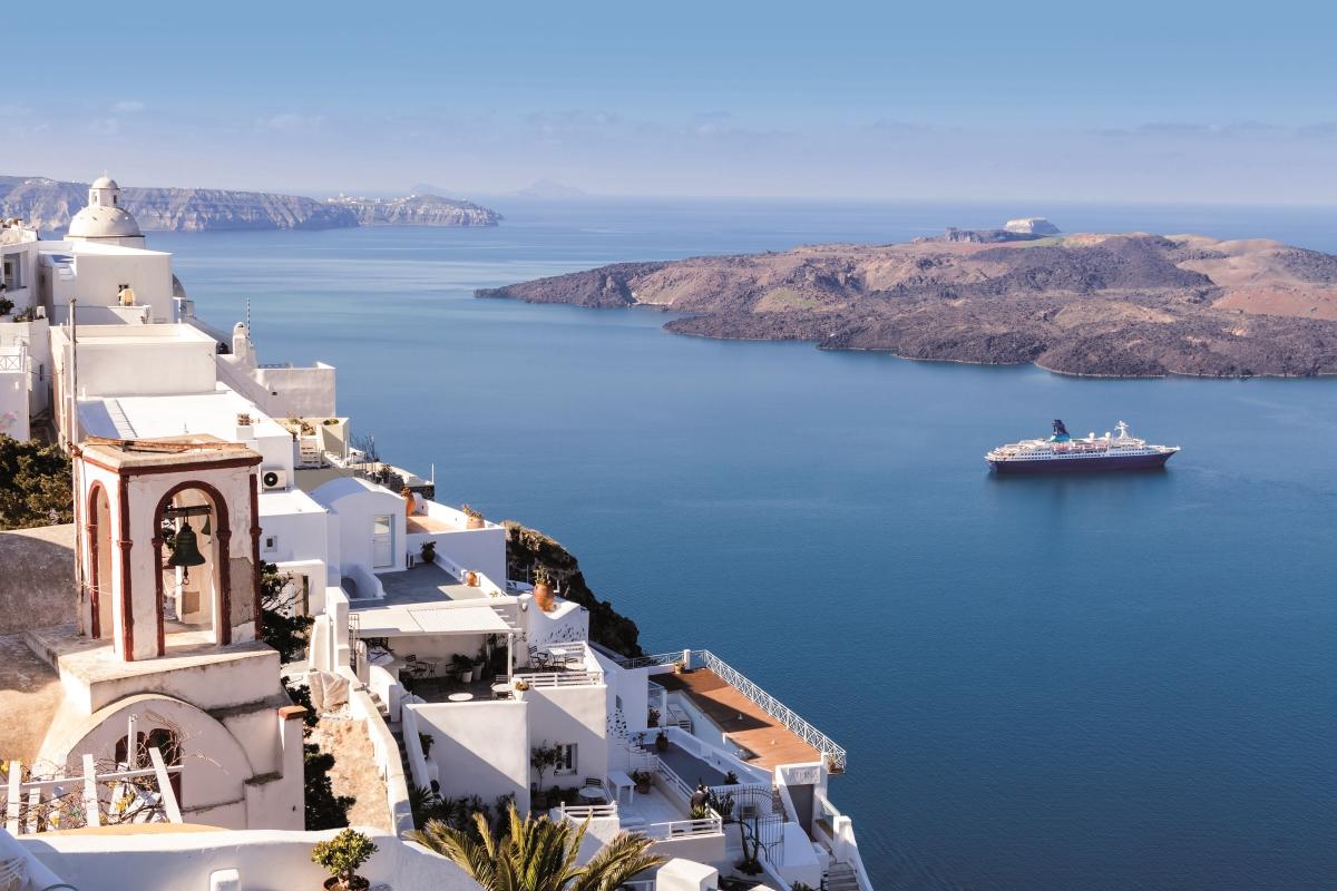 Saga Ocean Cruises Iglucruise