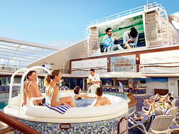 New cruise ship announced for Princess Cruises