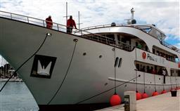 MV Providenca
