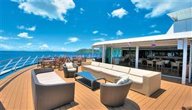 The Deck Lounge