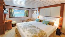 E Window Stateroom