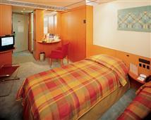 2 Beds Inside
