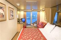 Deluxe Verandah Outside Stateroom