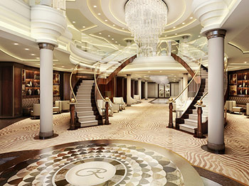Welcome Regent Seven Seas Explorer