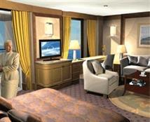 Suites & Penthouses