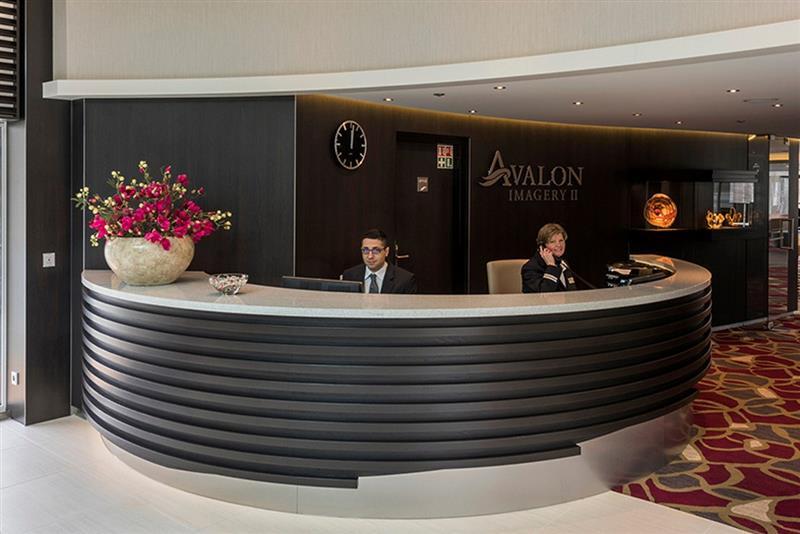 Avalon Imagery II