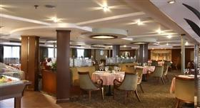 Sonesta Star Goddess restaurant