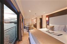 French Balcony Stateroom