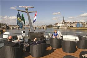 MS Esprit sun deck