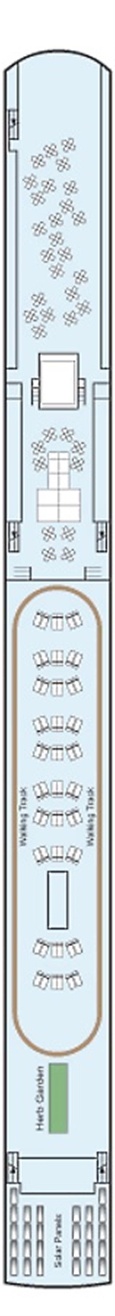 Sun Deck