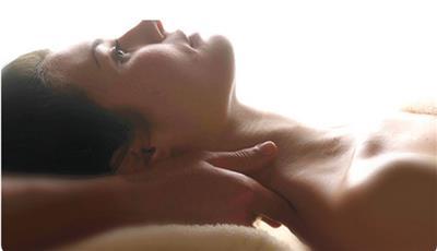 A spa treatment on Costa Deliziosa