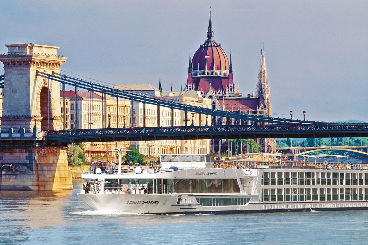 Scenic River Cruises And River Cruise Holidays Iglucruise
