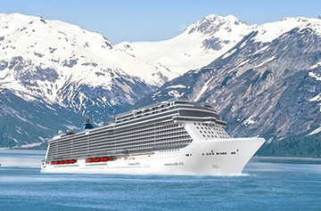 Norwegian Cruise Line announce new ship for Alaska sailings