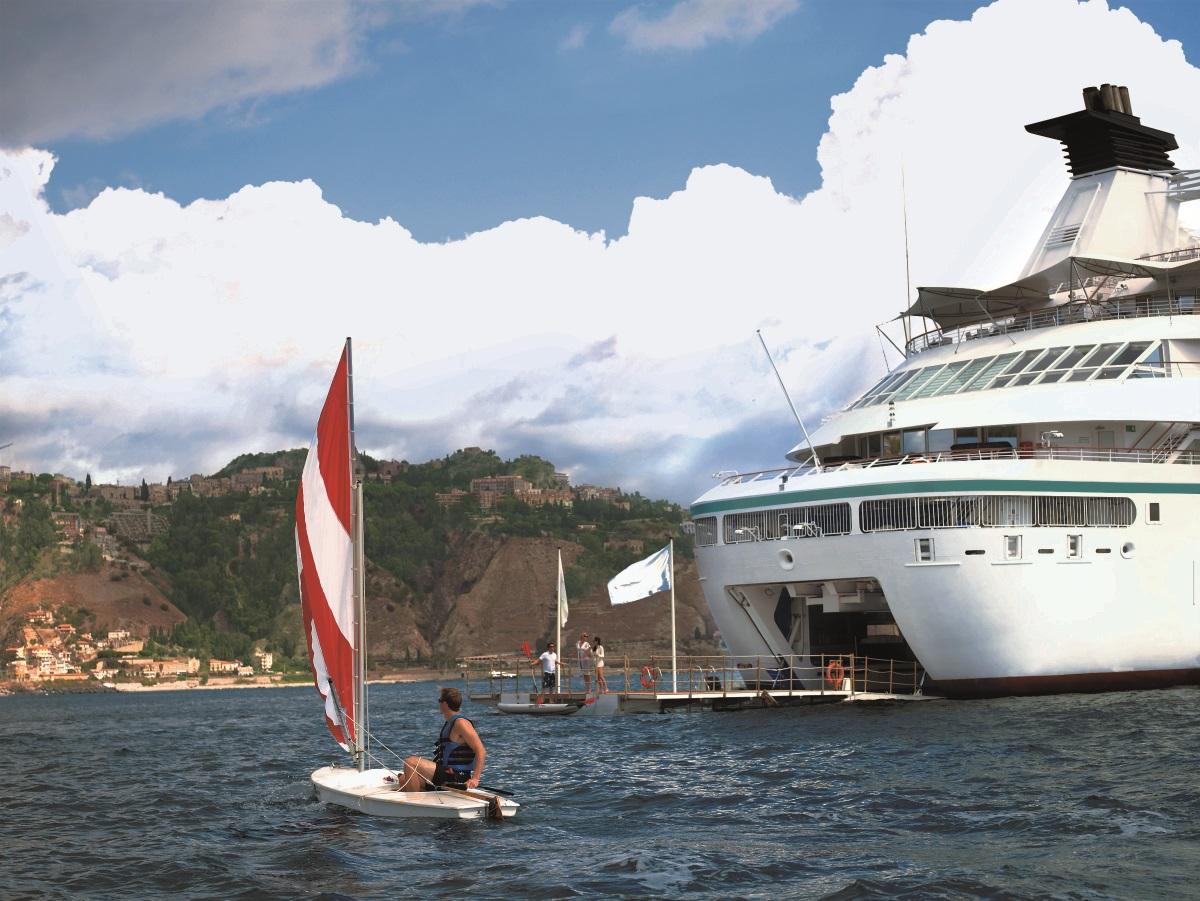 Windstar Cruises Iglucruise Com