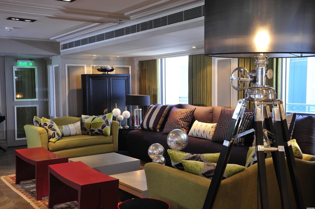 MS Mayfair lounge