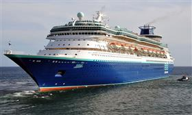Monarch by Pullmantur, exterior