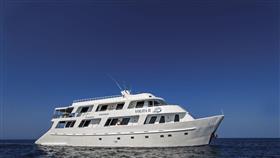 Yolita, starboard