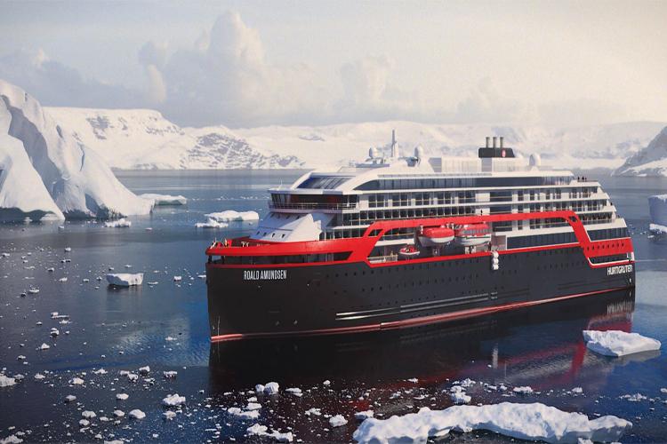 Cruises Over Christmas