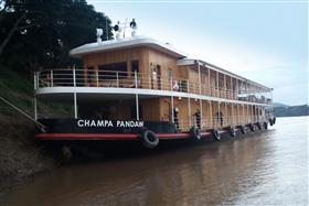 RV Champa Pandaw