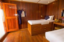 Main Deck Stateroom