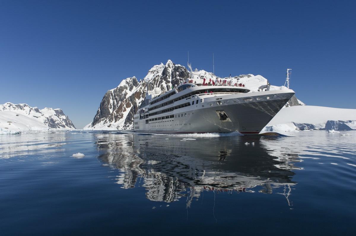 Ponant Cruises IgluCruise - Ponant cruises