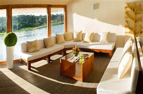Amatista lounge