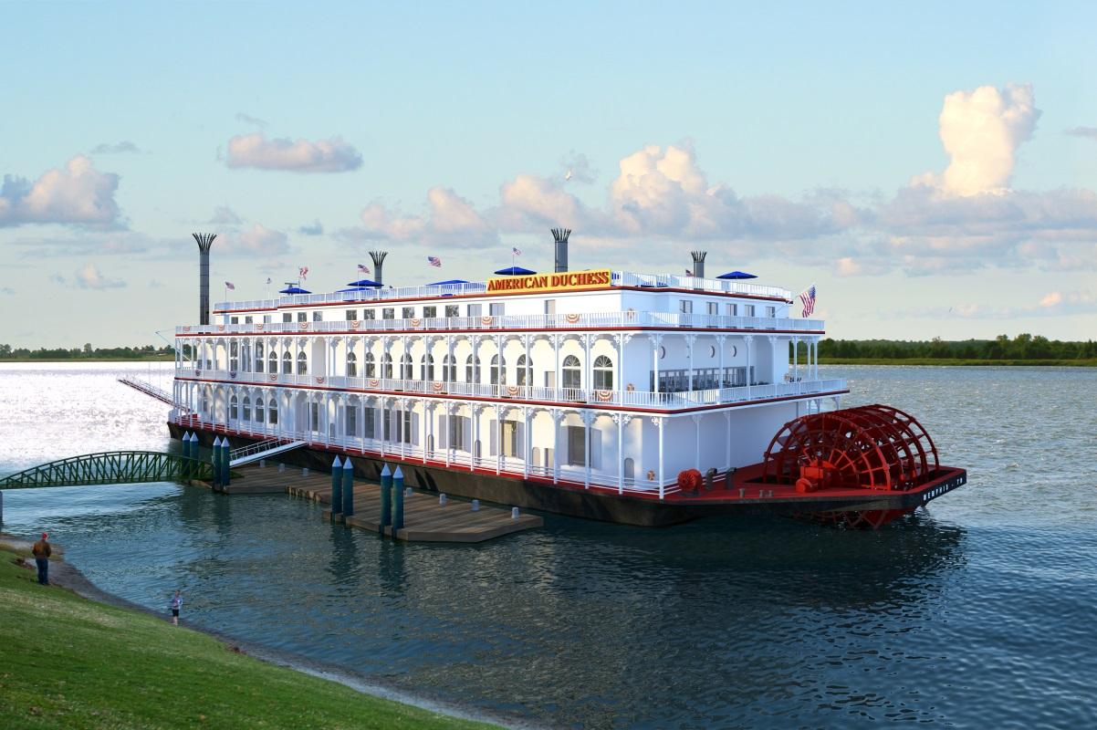Book The American Queen Steamboat Company Iglu Cruise