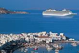 No-fly Cruises