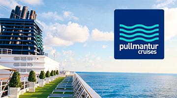 Introducing Pullmantur