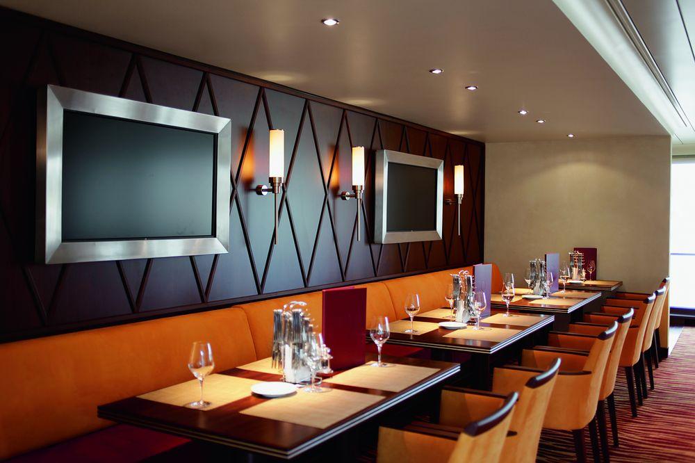 A-ROSA BRAVA restaurant