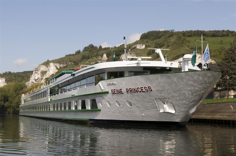 MS Seine Princess