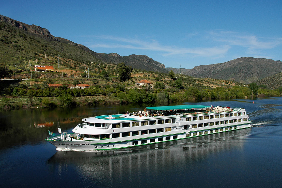 CroisiEurope River Cruises And River Cruise Holidays