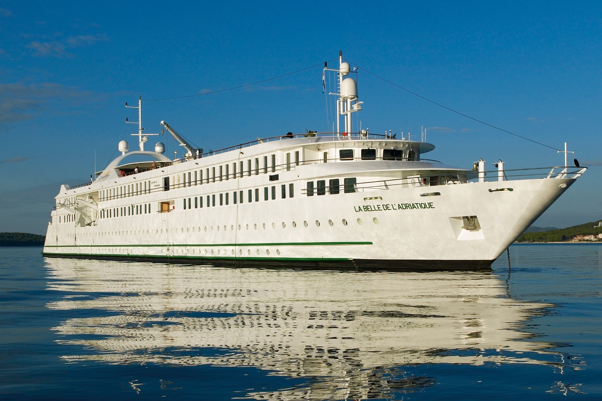 MS La Belle de l'Adriatique