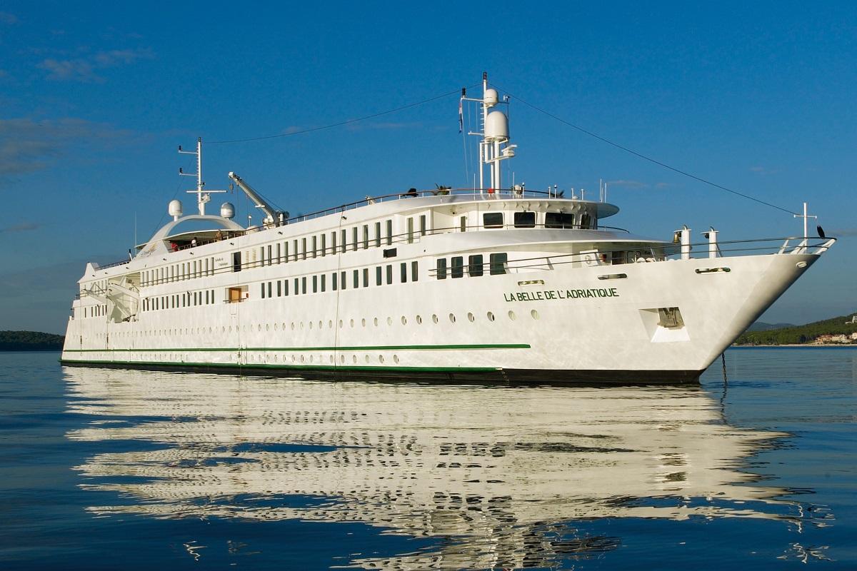 MS La Belle de l'Adriatique
