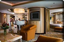 Grand Suite - 2 Bedrooms