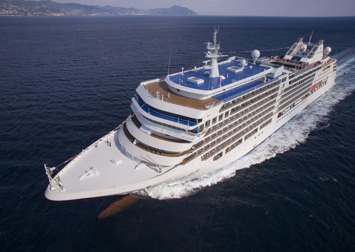 Silversea Cruises Silversea Cruise Holidays Iglu Cruise