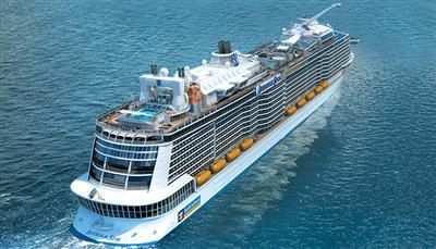 Book Anthem Of The Seas Royal Caribbean Iglu Cruise