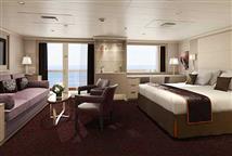Neptune spa Suites