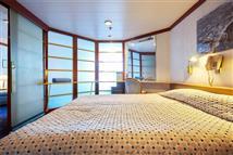 Balcony Suites