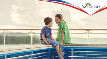 Name P&O Cruises' New Ship