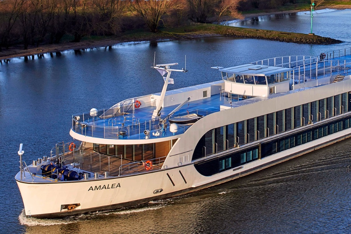 Amawaterways River Cruises River Holidays Iglu Cruise